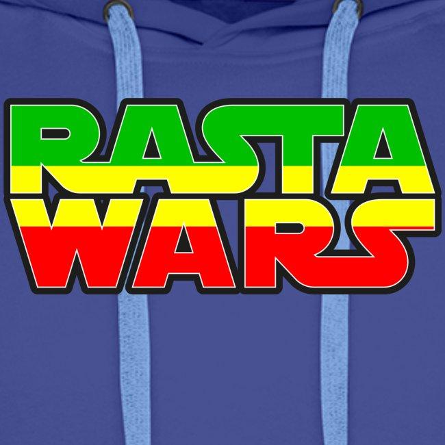 RASTA WARS KOUALIS