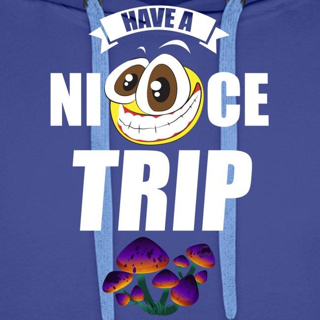 """Rave Tshirt """"Trip"""""""