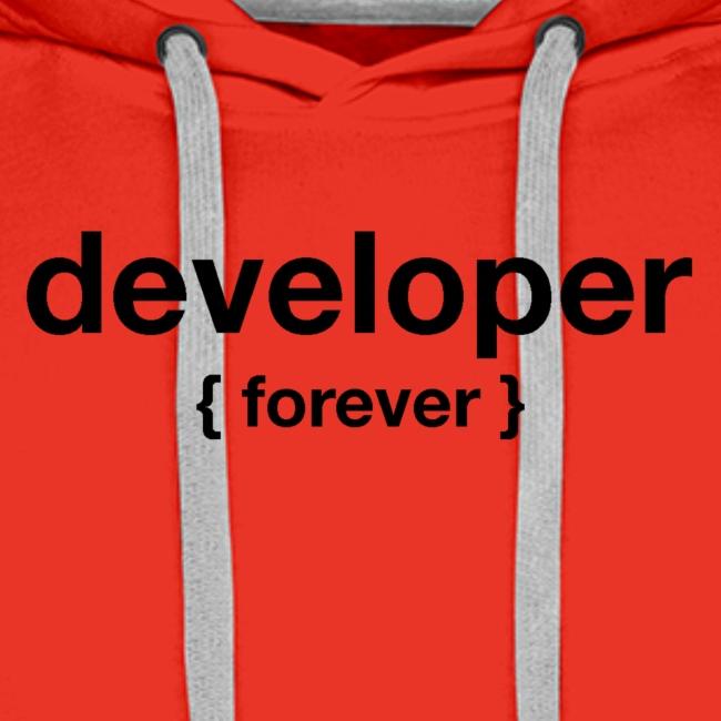 developer forever curly
