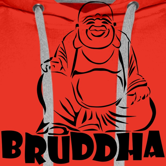 """Bruddha"" by Claudia-Moda"