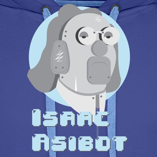 Isaac Asibot