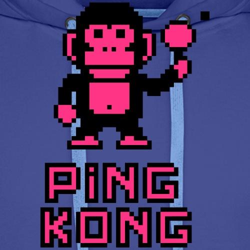 Ping Kong - Männer Premium Hoodie