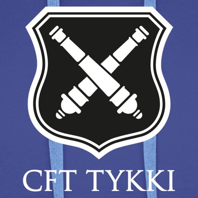 CFT Tykki valk teksti