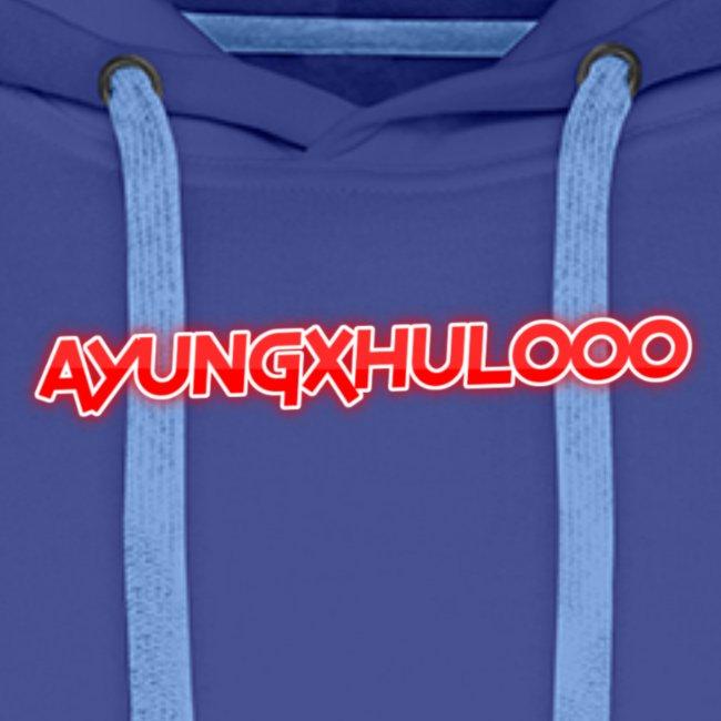 AYungXhulooo - Neon Redd