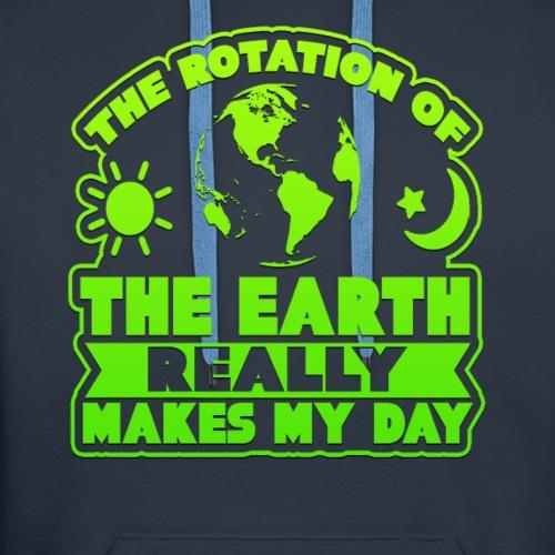 Trust Me I'm A Scientist Scientist T-Shirt - Men's Premium Hoodie