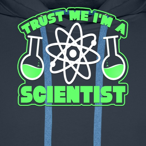 Science Puns Gift Funny Earth Planetary Shirts - Men's Premium Hoodie