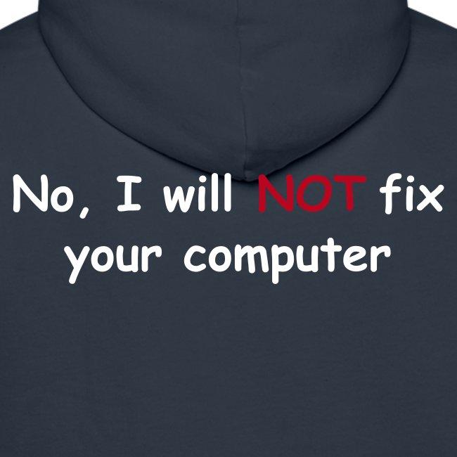 Wont Fix Computer 2