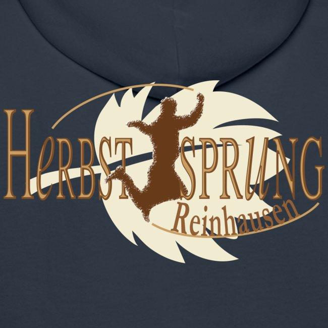 Herbstsprung Logo
