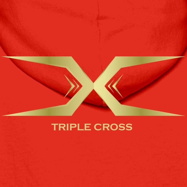 3 X logo TCM