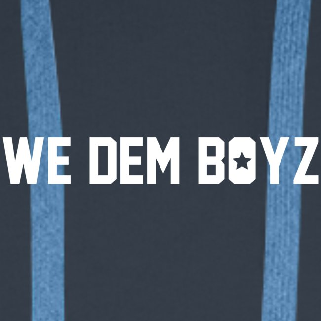 We den Boyzs Blue