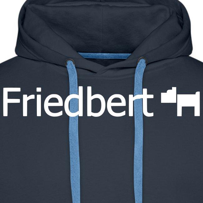 Friedbert Long