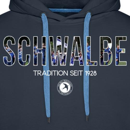 Schwalbe seit 1928