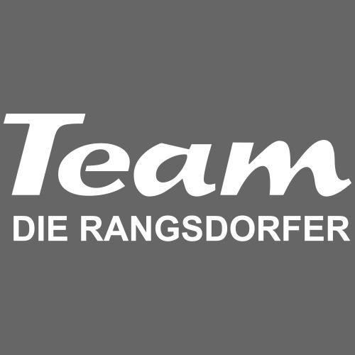 DIE RANGSDORFER - TEAM - Männer Premium Hoodie