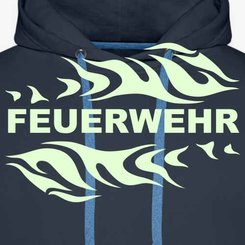 FFW - Männer Premium Hoodie