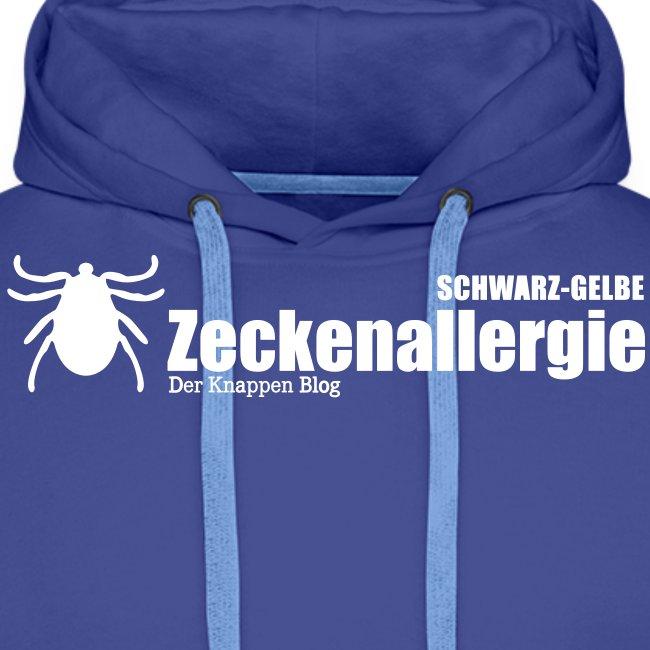 zeckenallergie