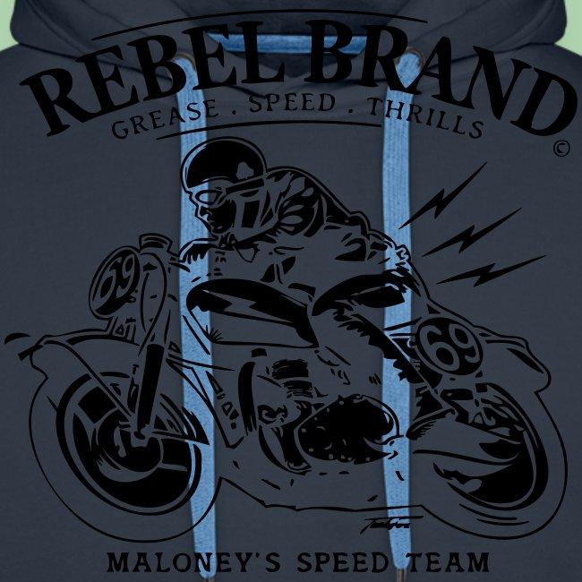 Rebel Brand
