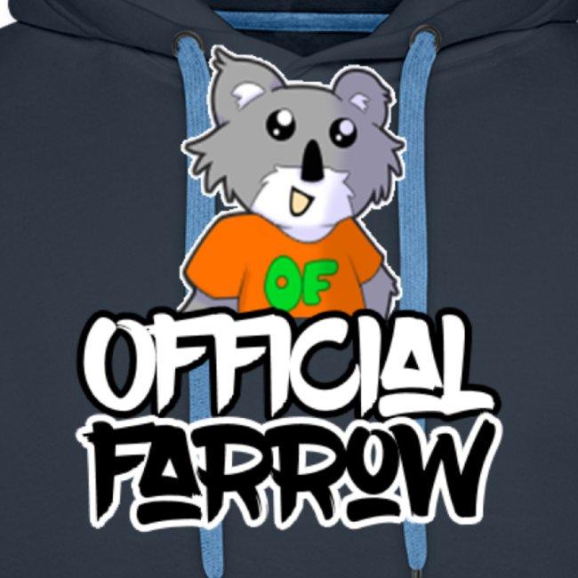 Official Farrow Shirt