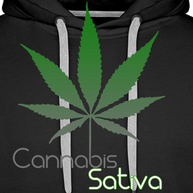 Cannabis Sativa CBD