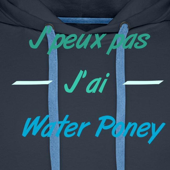 Water Poney