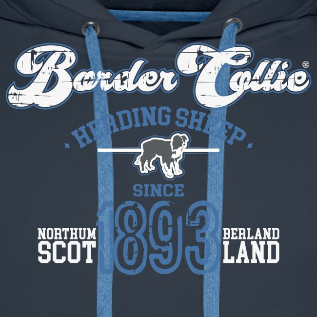 Border Collie - Since1893