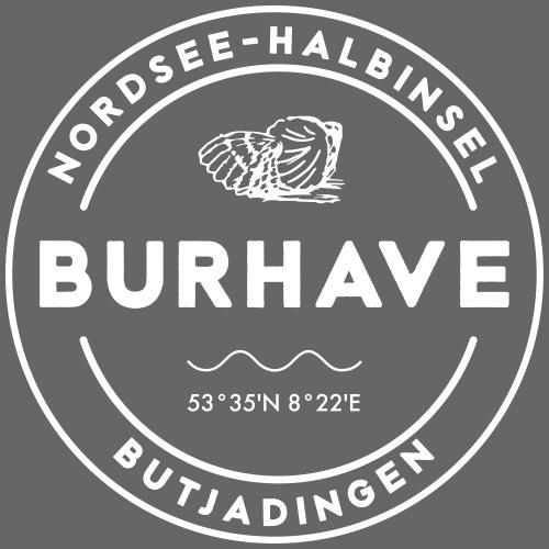 Burhave - Männer Premium Hoodie