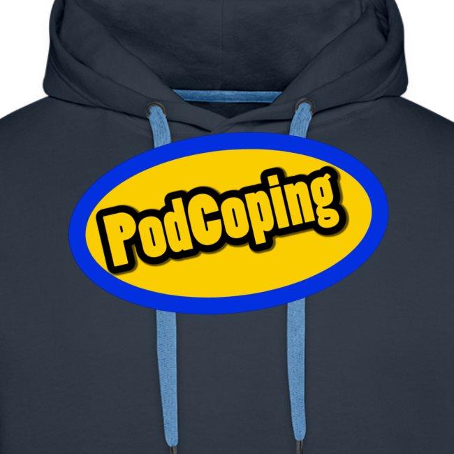 PodCoping Logo