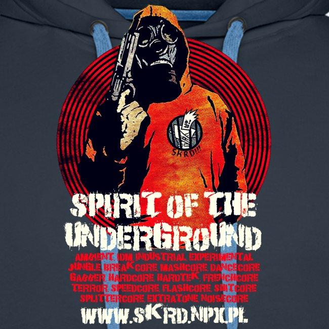 Spirit Of The Underground