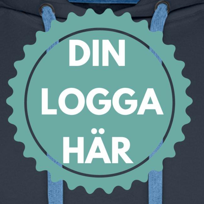 Egen Logga