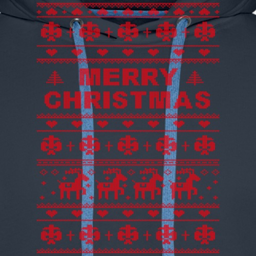 Ugly Sweater Merry Christmas