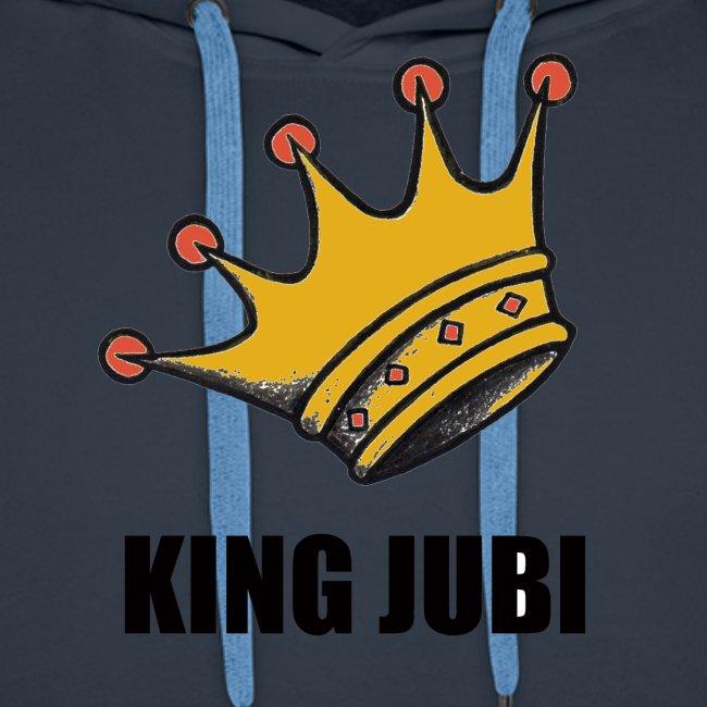 KING JUBI Merch