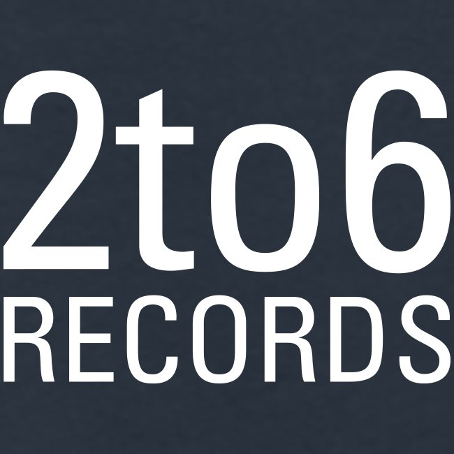 2to6 records Back/Front 1