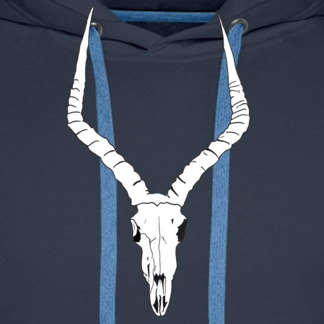 Antelope ANIMAL skull