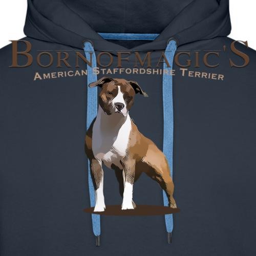 Bornofmagics - Premiumluvtröja herr