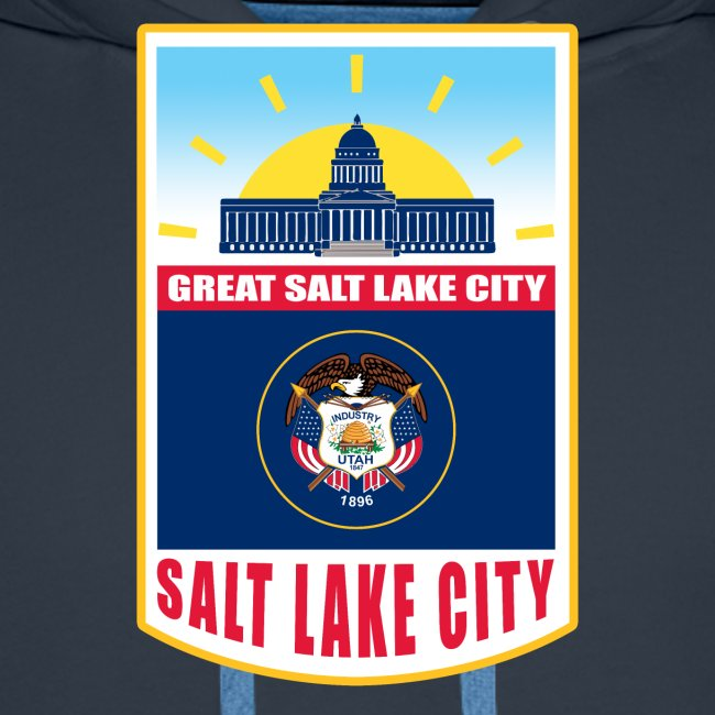Utah - Salt Lake City