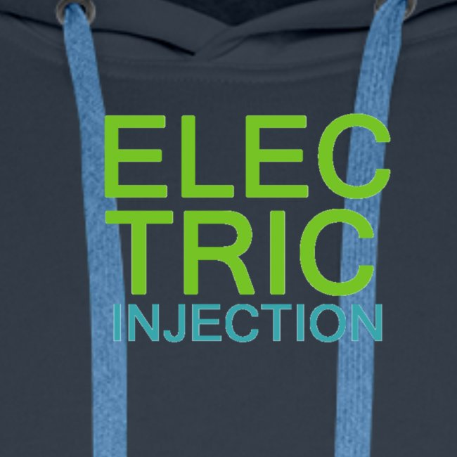 ELECTRIC INJECTION basic