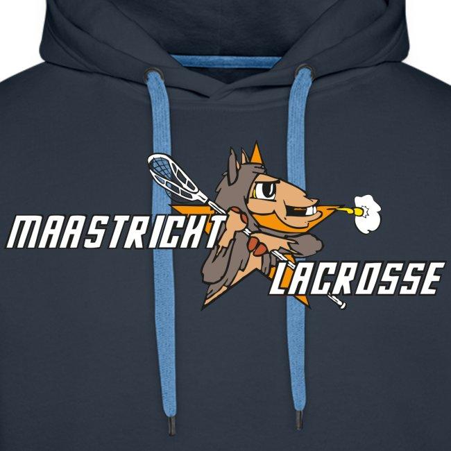 Vintage Maastrichtse lacrosse