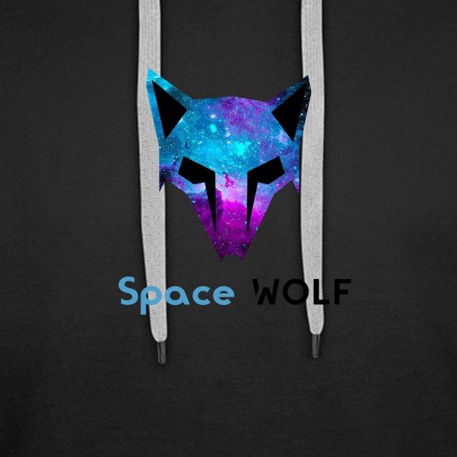 space wolf galaxy