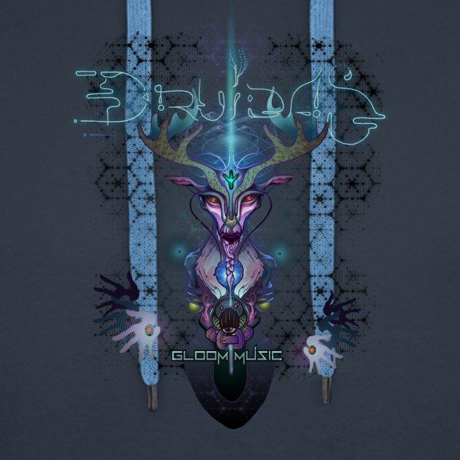 Druids GloOm Music by Makino