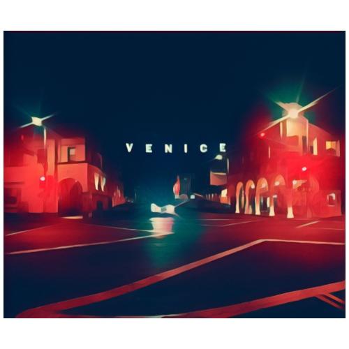 VENICE - Premiumluvtröja herr