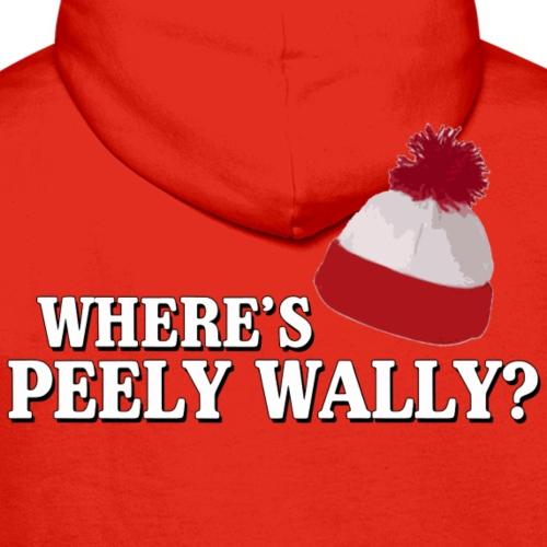 Peely Wally - Men's Premium Hoodie