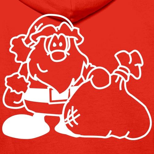 Weihnachtsmann - Weihnachten - Men's Premium Hoodie