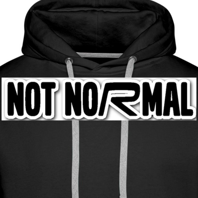 NotNormal R