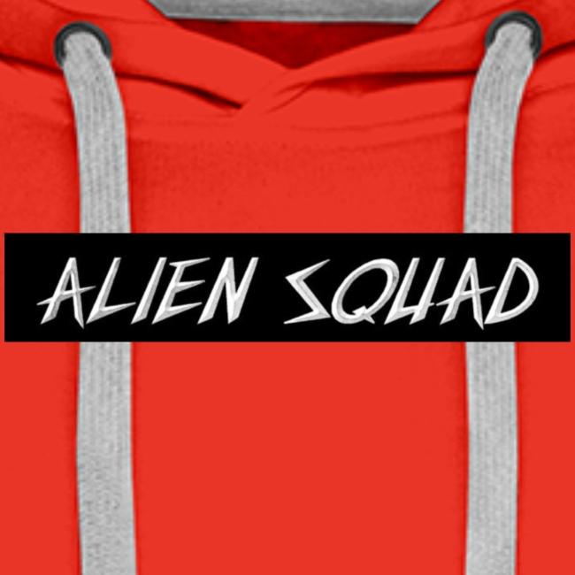 Alien squad shirt/t-shirt