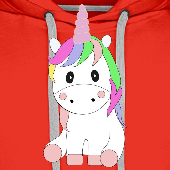 Magic Baby Unicorn