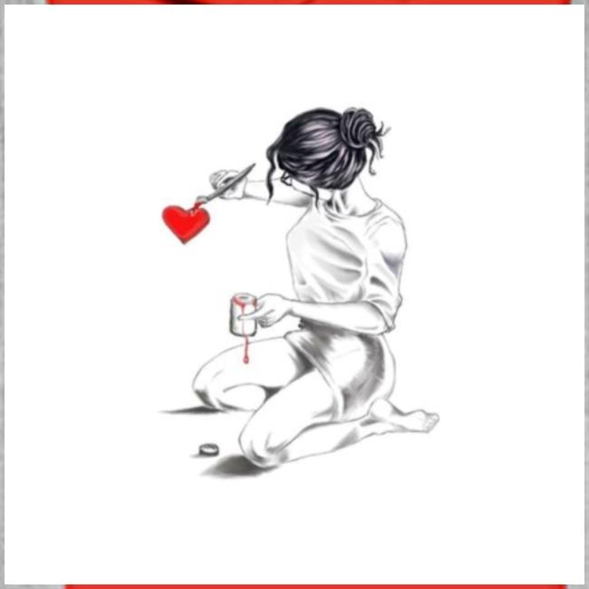 Artiste du coeur