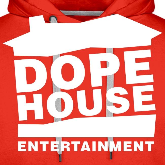 Dope House Logo Hellgrau