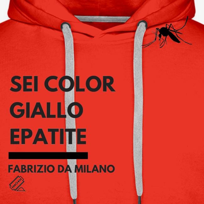 Fabrizio Da Milano