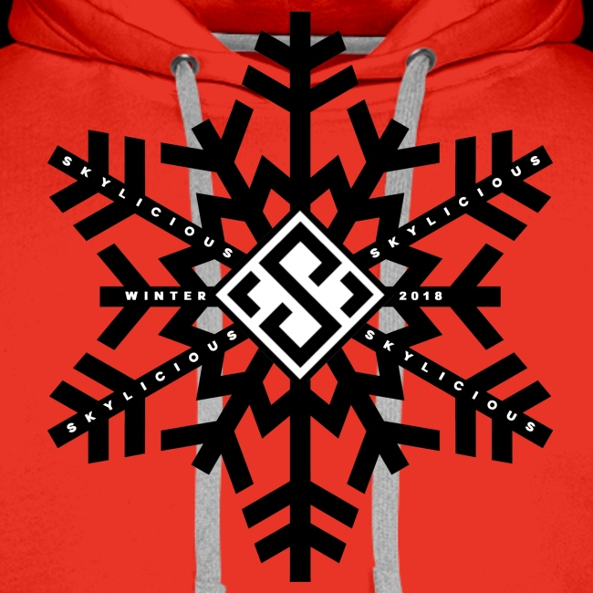 Snowflake Winter collection