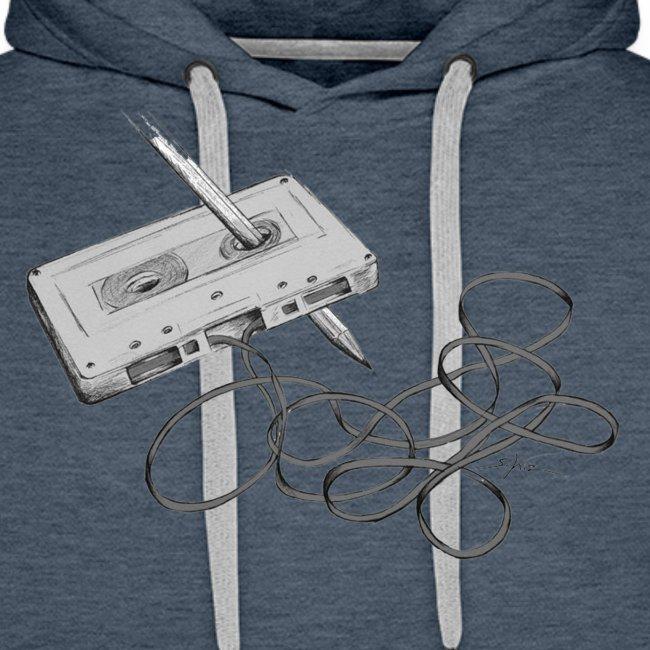 La cassette et son allié