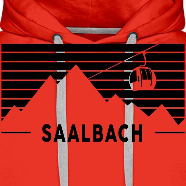 Saalbach Stripes